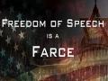 Freedom of Speech is a Farce | Enemy\'s hypocrisy | Farsi sub English