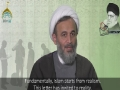 How can the Western youth propagate the letter effectively? | Shaykh Alireza Panahian |...