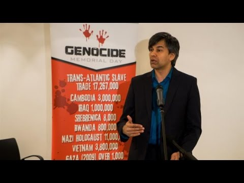 [16 Jan 2017] Genocide Memorial Day highlights Western crimes against oppressed people...