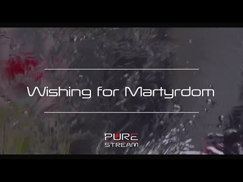 WISHING FOR MARTYRDOM | Farsi sub English