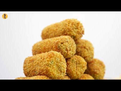 Quick Recipe Dynamite Chicken English And Urdu Themuslimtv
