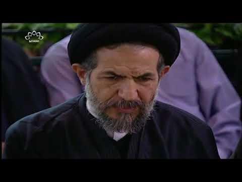 [24 Feb 2018] Tehran Friday Prayers | آ یت اللہ موحدی کرمانی -...