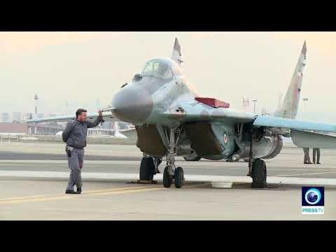 02 Feb 2019] Iran's Air Forces showcase their latest