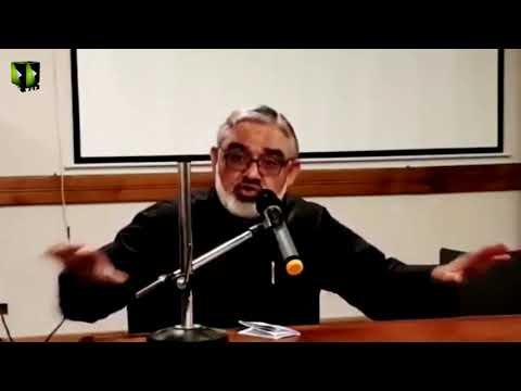 [Zavia   زاویہ] Current Affairs Analysis Program   H.I Ali Murtaza Zaidi   12 Jan...