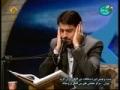 تلاوت نفر اول مسابقات بین المللی قرآن کریم First Position Quran Competition - Arabic