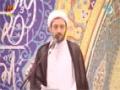حرم حضرت معصومہ : قم|تلاوت و تفسیر قرآن کریم - جزء شانزدھم - Farsi & Ara