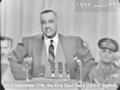 Wars in Yemen  Gamal Abdel Nasser denunces House of Saud, Sissi submits to it - Arabic...