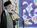 [FARSI] ۱۳۹۴/۰۴/۲۷ Rehber Muazzam Sayyed Ali Khamenei - خطبههای...